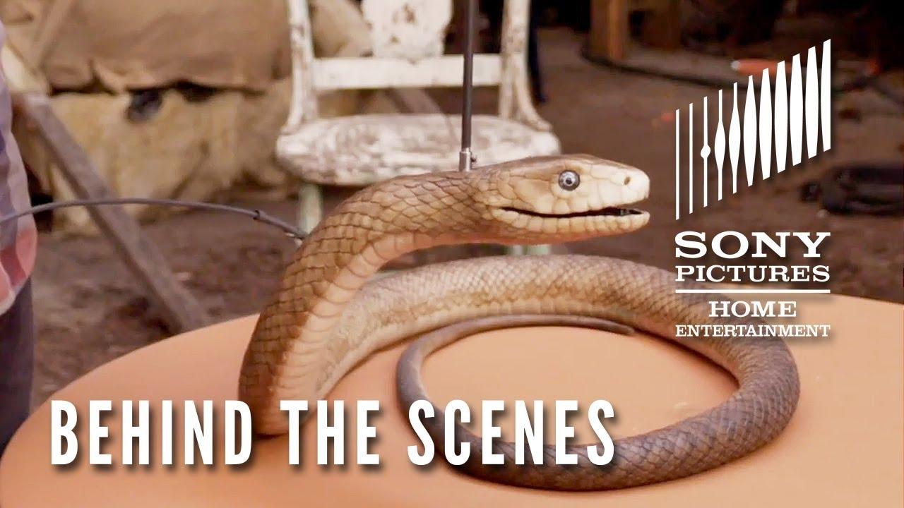 jumanji jungle scenes clip snake youtube