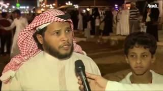 سوق عكاظ .. مسرح الشارع يعرض تاريخ العرب
