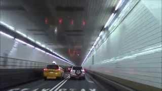 Holland Tunnel, NY