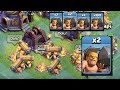 Epic clash of clans modded private server (+download link)