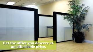 Sliding Doors | Custom & Modern Glass Doors | Office Room Dividers Canada