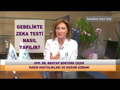 GEBELİKTE ZEKA TESTİ