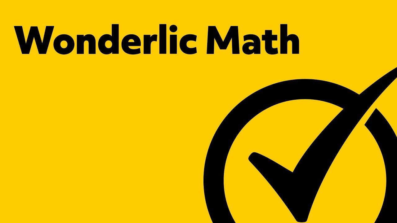 Secrets of the Wonderlic Basic Skills Test Study Guide ...