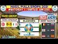 Hasil Euro 2021 Tadi Malam | Turki vs Italia | Klasemen Piala Eropa 2021 | Jadwal Live Rcti