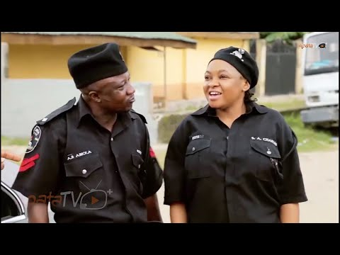 Legal Wife Latest Yoruba Movie 2020 Drama Starring Bolanle ...