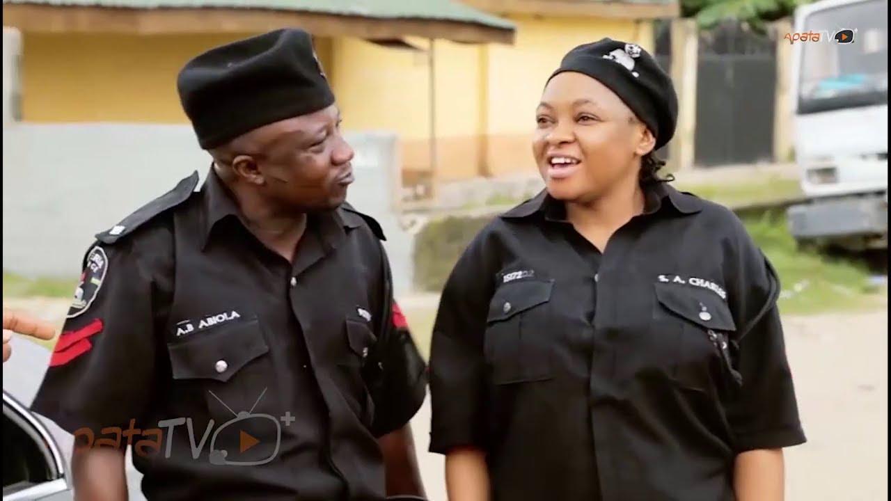 Download Legal Wife Latest Yoruba Movie 2020 Drama Starring Bolanle Ninalowo   Funmi Awelewa   Sanyeri