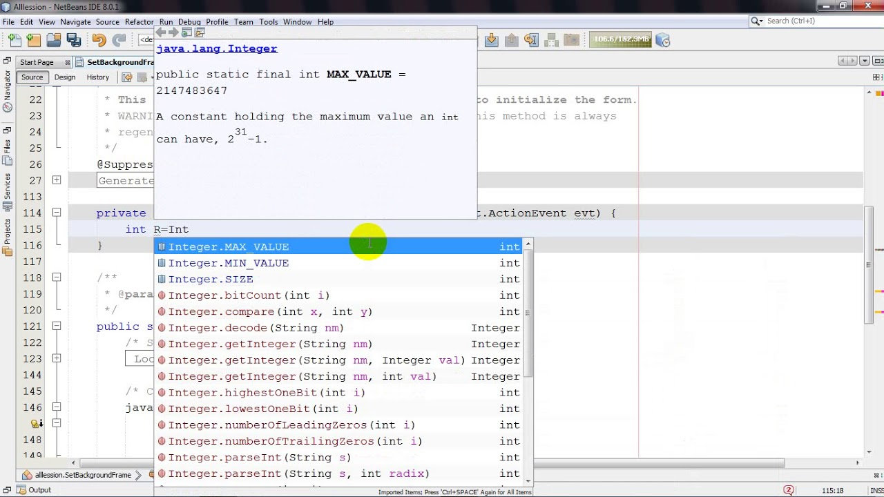 How To Enter Color Code RGB From JTextfiled In Java Netbeans