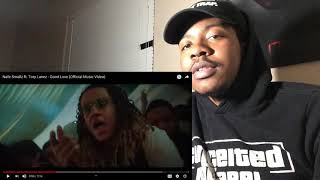Nafe Smallz ft. Tory Lanez - Good Love (Official Music Video) (REACTION)