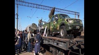 """""""Сирийский перелом"""" в Костроме"""