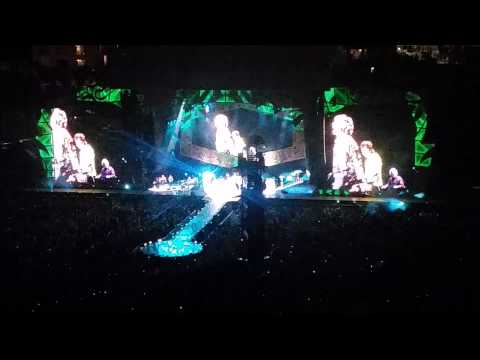 Rolling Stones Live ZIP CODE TOUR - May 24, 2015   San Diego