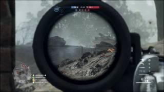 Battlefield™ 1 Quickscope 4.0