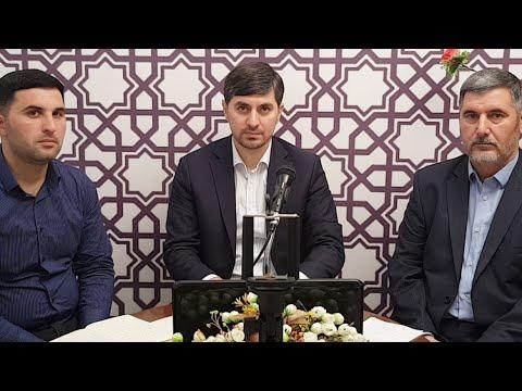 Hacı İlkinin təqdimatında Iftara Doqru 10