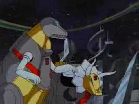 Best Of Dinobots From Transformers The Movie.