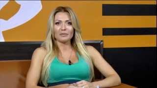 Как побороть тягу к сладкому  Чемпионка по фитнесу Катя Усманова