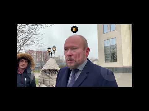 Защита рассматривает версию влияния полнолуния на обвиняемого в убийстве историка Соколова