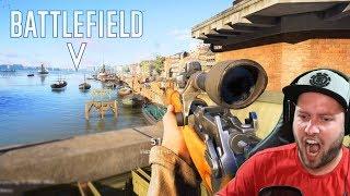 40-19 TWEEDE POTJE! (Battlefield 5)