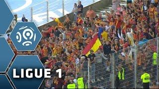 Olympique Lyonnais - RC Lens (0-1)  - Résumé - (OL - RCL) / 2014-15