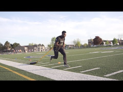 Increase your speed | 5 Key Sprinting Drills