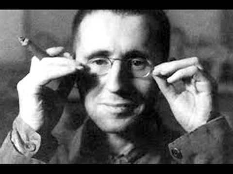 PERLE AI PORCI - Bertolt Brecht - puntata04