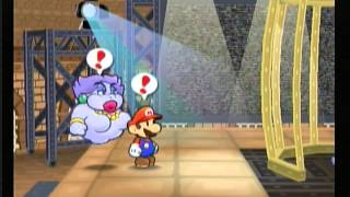 Paper Mario Thousand Year Door Walkthrough 20/66