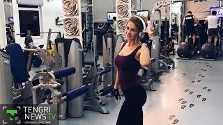 Самая сексуальная спортсменка Казахстана-2017 о рафтинге, съемках в Playboy и своей красоте