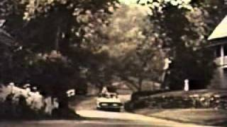 63 Plymouth Fury Commercial