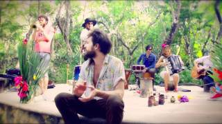 Watch Edward Sharpe  The Magnetic Zeros Simplest Love video