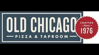 Old Chicago Pre-opening Event April 23 2016