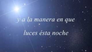 maroon 5 frank sinatra- the way you look tonight (subtitulos en español)