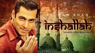Inshallah | Eid 2020 | Salman Khan Upcoming Movie |Trailer|Fan made