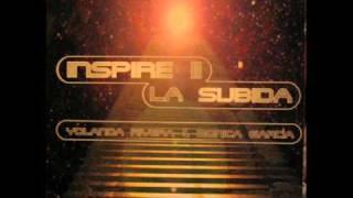 INSPIRE II - La subida (Original mix).