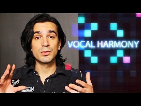 how to HARMONIZE with multiple singers (part 3)