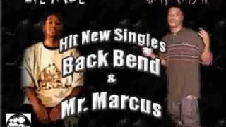 Back Bend Youtube Jay Cash, Lil Mel