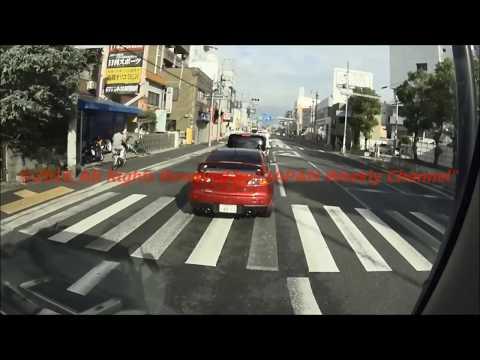 """JAPAN Weekly Channel""  #0120  thu08Sep_2016  ""Deep Osaka City  1of2"""