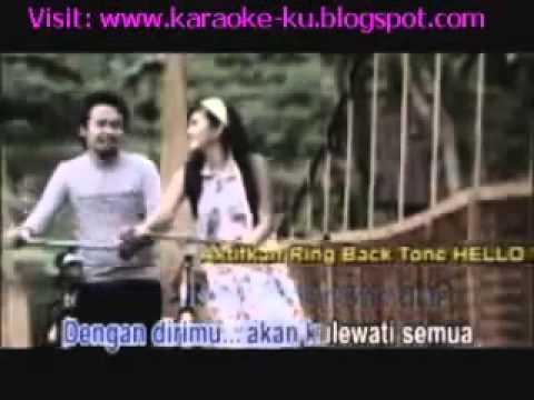 Hello   Pilihan Hati   Karaoke No Vocal Version