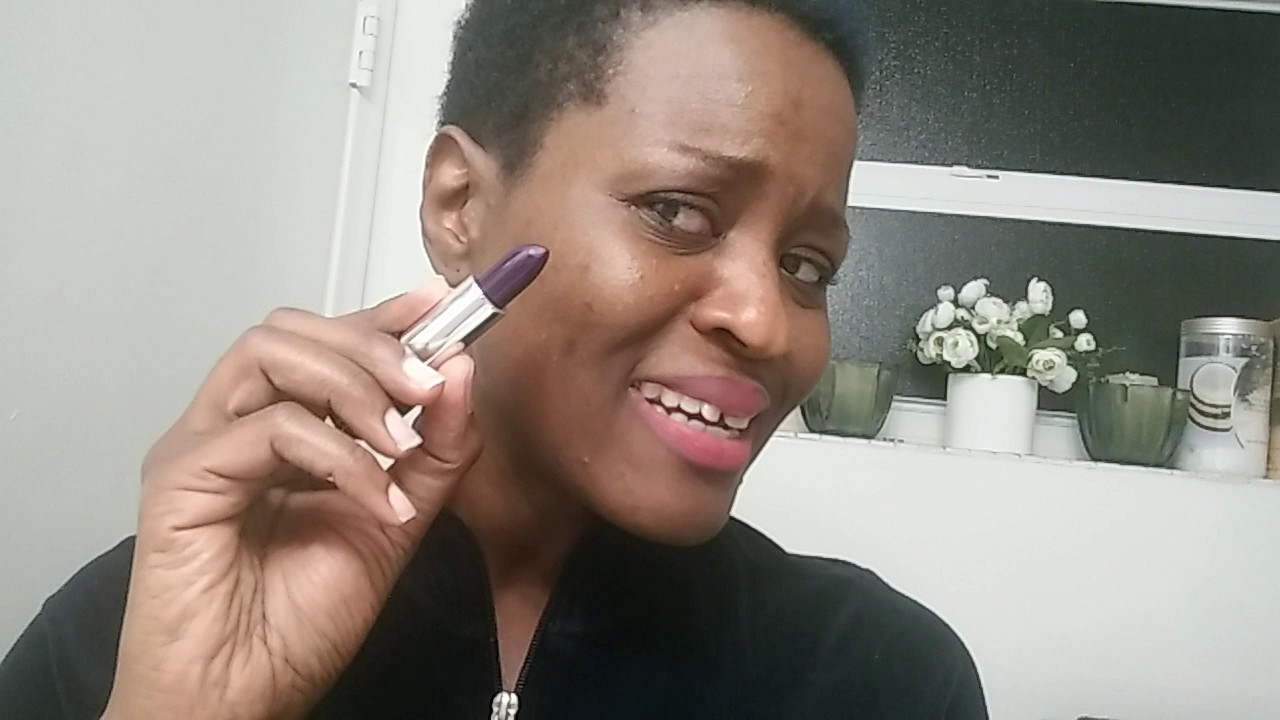 Ruby Kisses Satin Kiss Lipstick Satinkisslipstick Youtube
