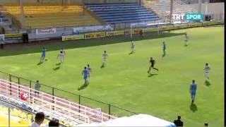 33.Hafta | Bucaspor'umuz 5-3 Adana Demirspor | Maç Özeti (PTT 1.Lig$ 2014-2015)