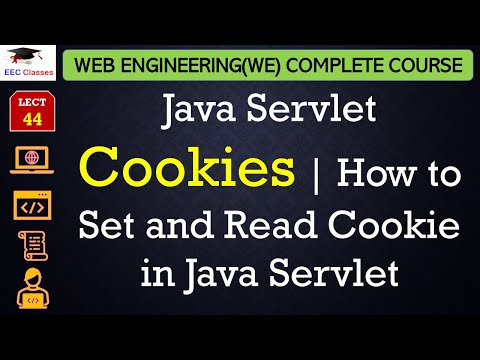 Cookies in Java Servlet   How to Set and Read Cookie in Java Servlet