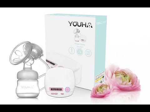 Youha Cherry X (Single Breast Pump)