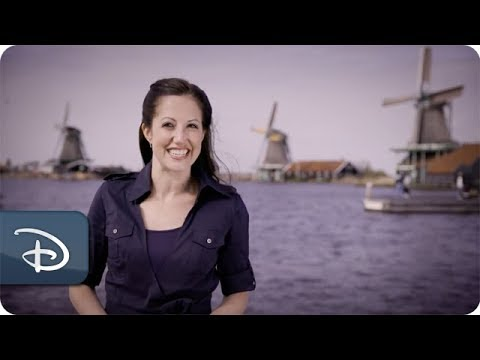Rich European Culture on the Adventures by Disney Rhine River Cruise
