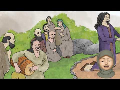 قصص الأنبياء - قصة لوط عليه السلام