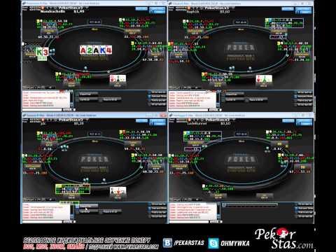 #105 Почему в покере карты не важны  Красная линия