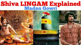 Shiva Lingam Explained | Tamil | Madan Gowri | MG
