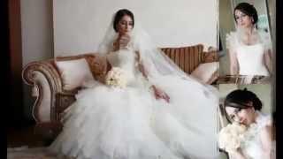 Wedding !!! Невесты и женихи Кавказа ~~Beautiful wedding~~.mp4