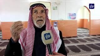 مطالبات بصيانة مسجد معاذ بن جبل في بلدة سويلمة بالمفرق (17/2/2020)