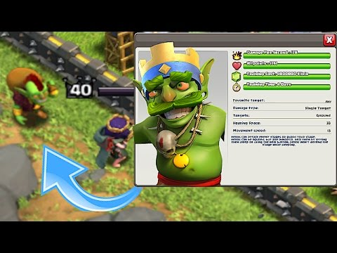 Clash Of Clans - NEW TROOPS! CREATE YOUR OWN!! (supercell contest)