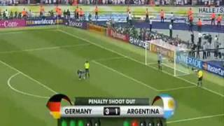 Deutschland gegen Argentinien (Elfmeterschiessen).wmv