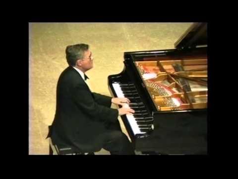 Chopin, Scherzo n°1 opus 20. Eugene Istomin