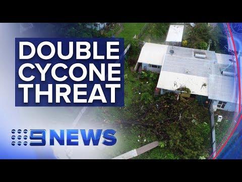 Defence force helps evacuate thousands   Nine News Australia