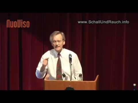 Prof. Karl Albrecht Schachtschneider über Lissabonner Vertrag